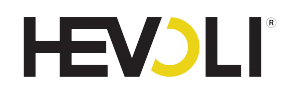 Logo Hevoli