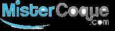 Logo Mister Coque